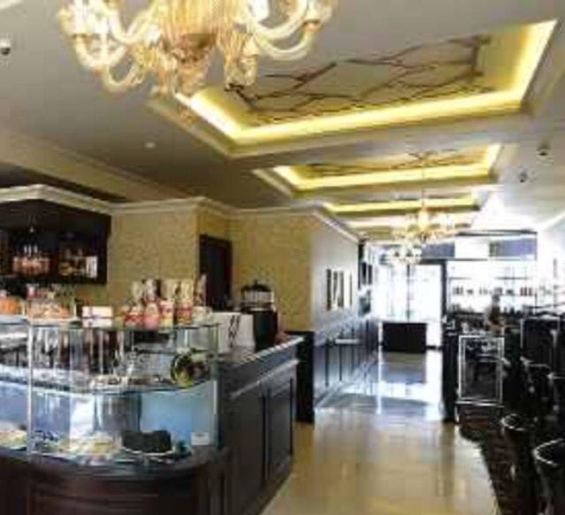 Restaurant Kensington Londongloucesterarcaderestaurantdiner