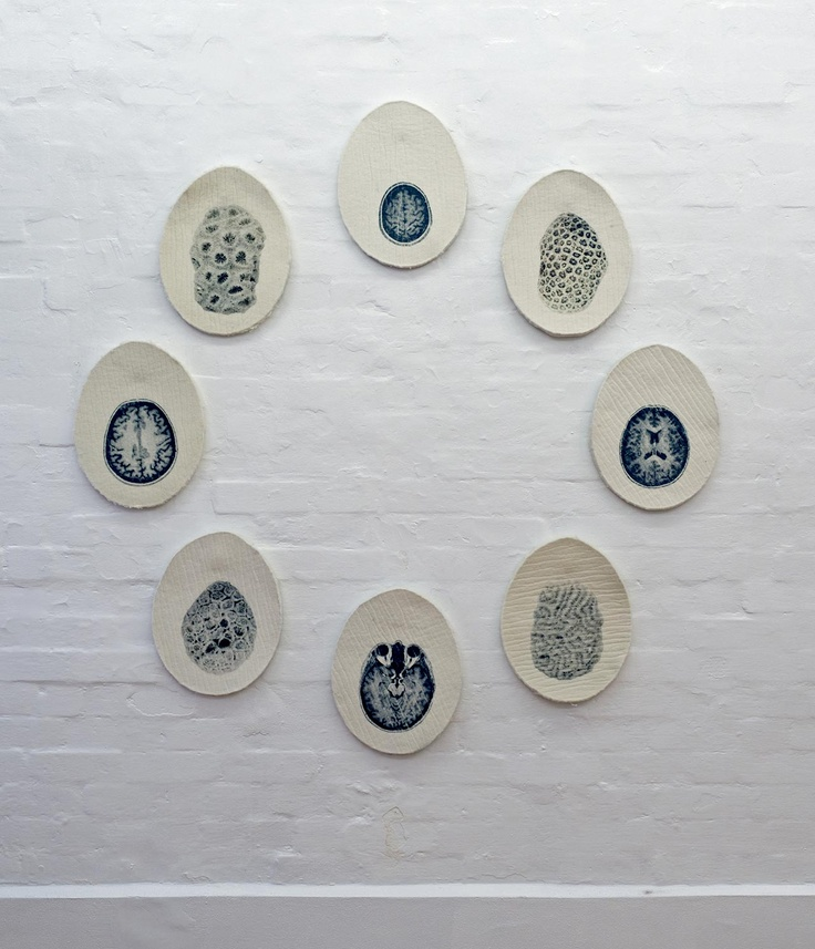 Lisa Jones | BrainArt Project
