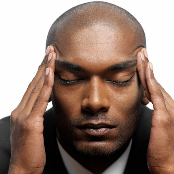 4 Times Your Headache Is Something More Serious