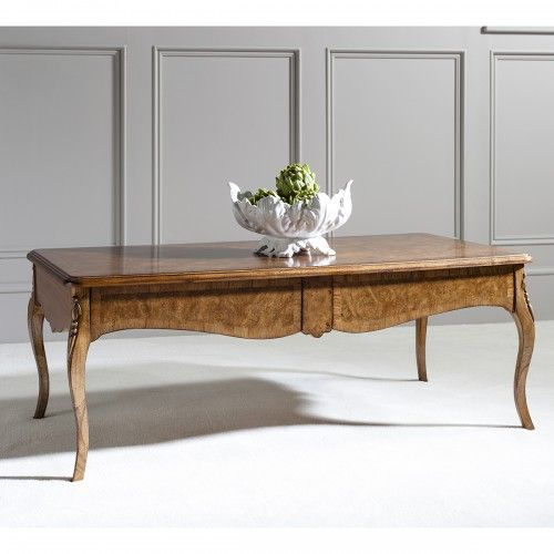 Collection Du0027Articles Long John Coffee Table · Shabby Chic FurnitureFrench  FurnitureRustic ...