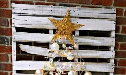 10 Cute Cone-Shaped Christmas Trees