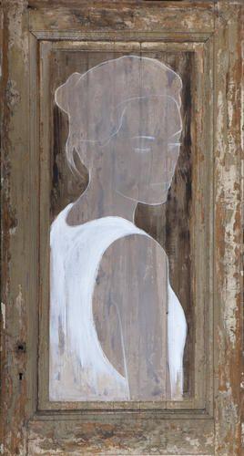 Iris Verte | Casper Faassen