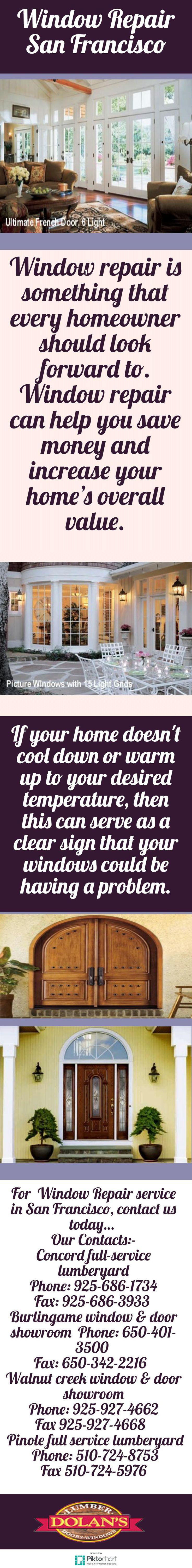 Window Repair Is Something That Every Homeowner Should Look Forward To  Window Repair Can Help