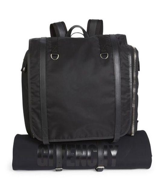 Givenchy Camper Bag Black               $269.00