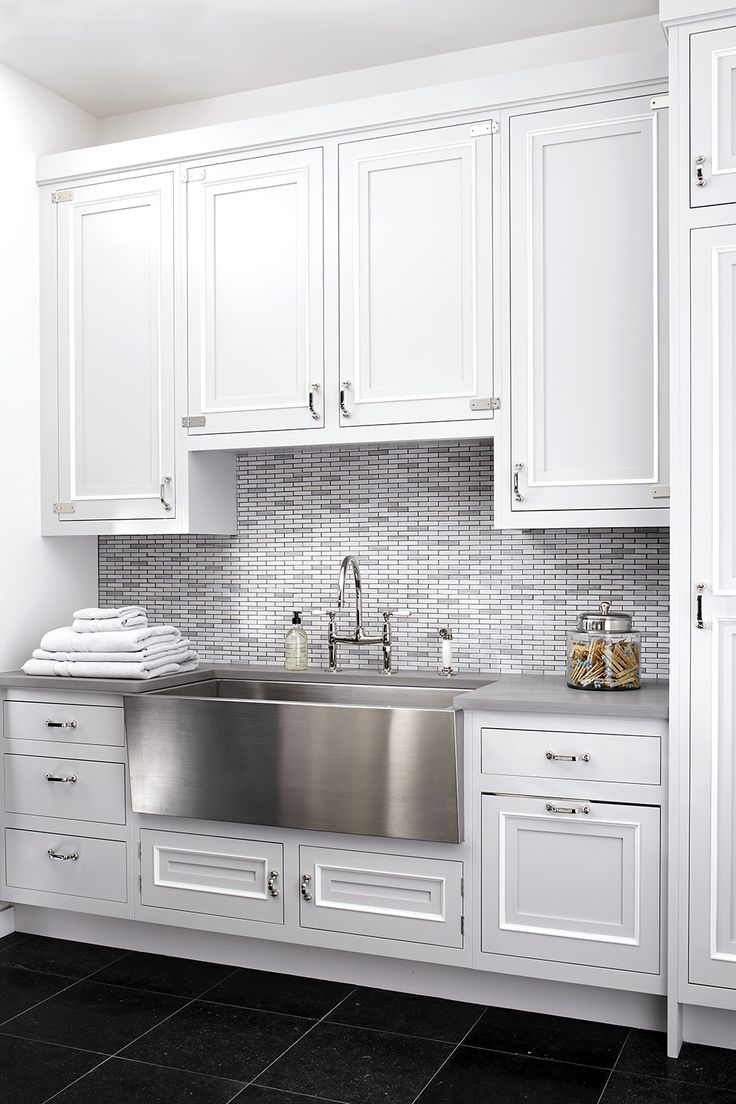 Kerr 42 X 21 X 15 Stainless Steel Ranchhouse Apron Kitchen Sink