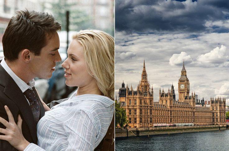 Dia dos namorados: 5 filmes com viagens românticas com destinos inspiradores -Portal Tudo Aqui