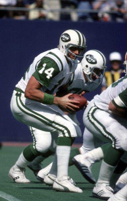Richard Todd - New York Jets