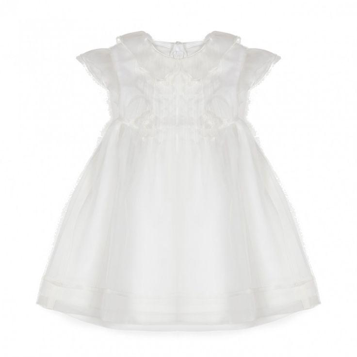 IL GUFO   Silk baby dress   TheMiniBag