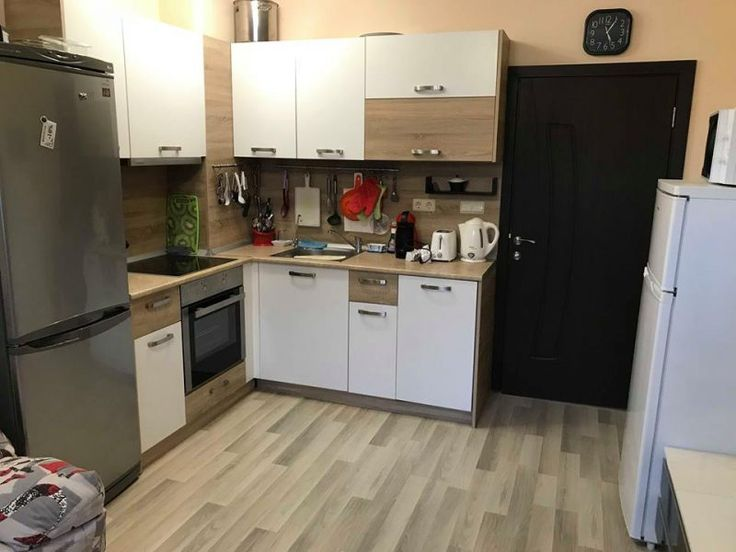 immobilien, haus in NESEBAR, BURGAS, Bulgarien - 2 Schlafzimmer - großes bild wohnzimmer