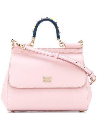 7c4c73637ef26 Dolce   Gabbana Mittelgroße  Sicily  Handtasche