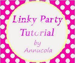 Tutorial Pon Pon e....Linky Party