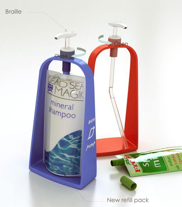 Eco pump