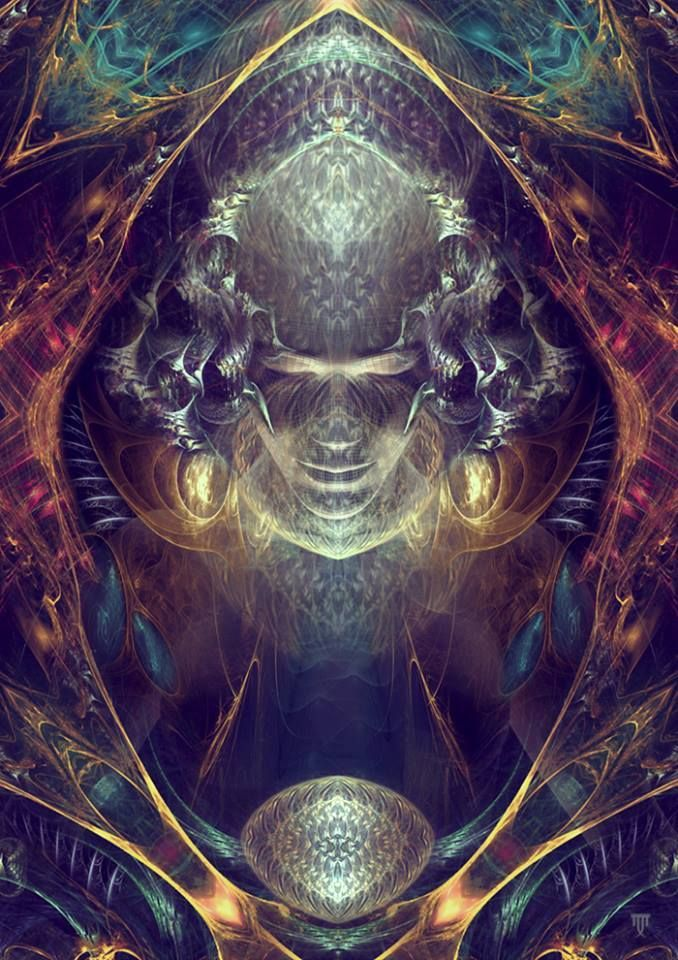139 best images about Visionary art on Pinterest | Third ...