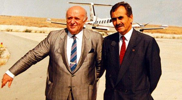 Mehmet Gözlükaya'nın ölümünün 2. yıldönümü