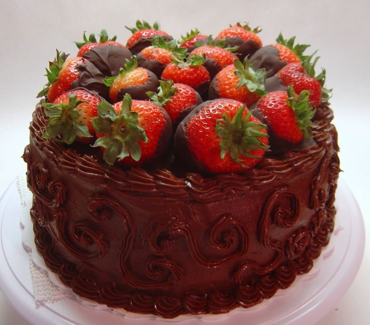 11 Luscious Chocolate Cakes For Valentines Day Ina Garten