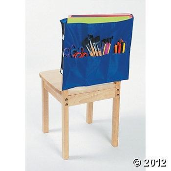 Nylon Chair Cover Organizers