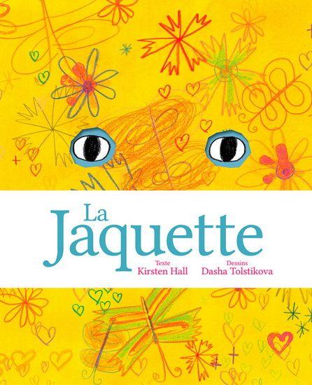La Jaquette - KIRSTEN HALL - DASHA TOLSTIKOVA