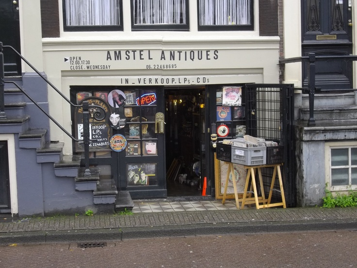 There's more to Amsterdam