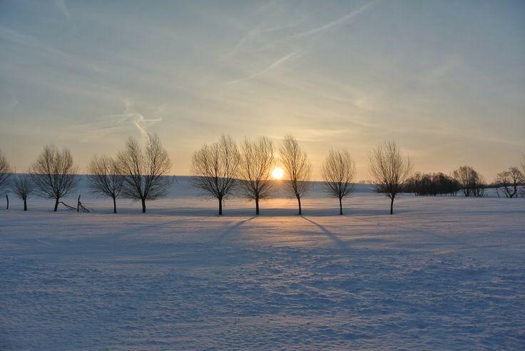 НАТУРАЛЬНОЕ ХОЗЯЙСТВО: Примерно за месяц до весеннего солнцестояния