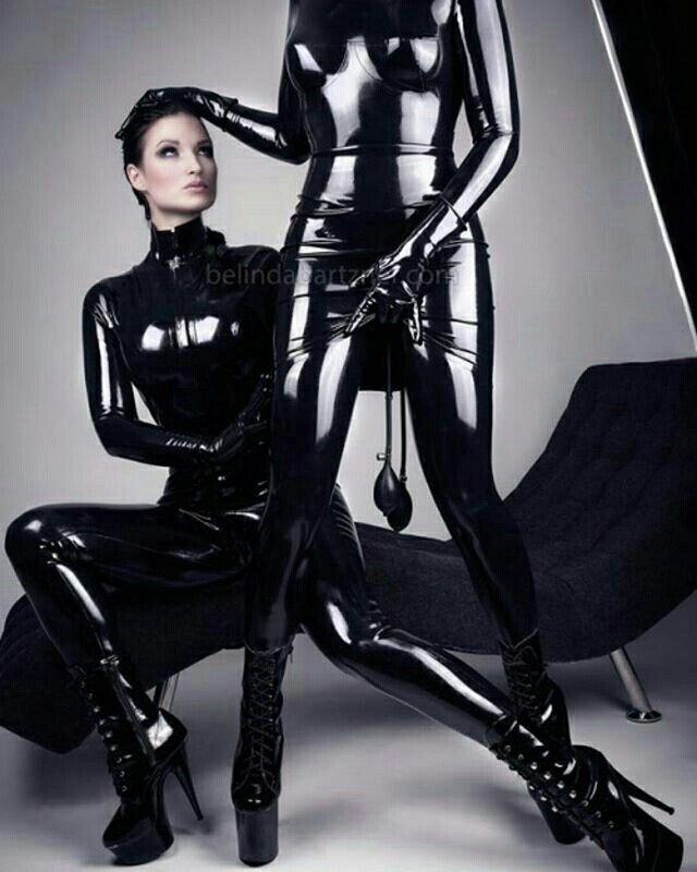 517 Best 1 Images On Pinterest Latex Girls Latex