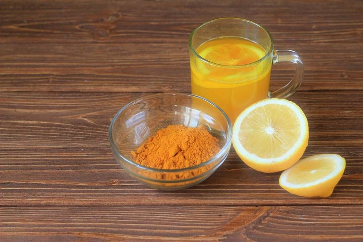 You've probably heard good things about lemons, and likewise, turmeric. Have you ever thought about their combined effects? There is some research that