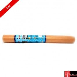 Red Forest Pvc Anti Slip Mat Roll - 45*300 Orange
