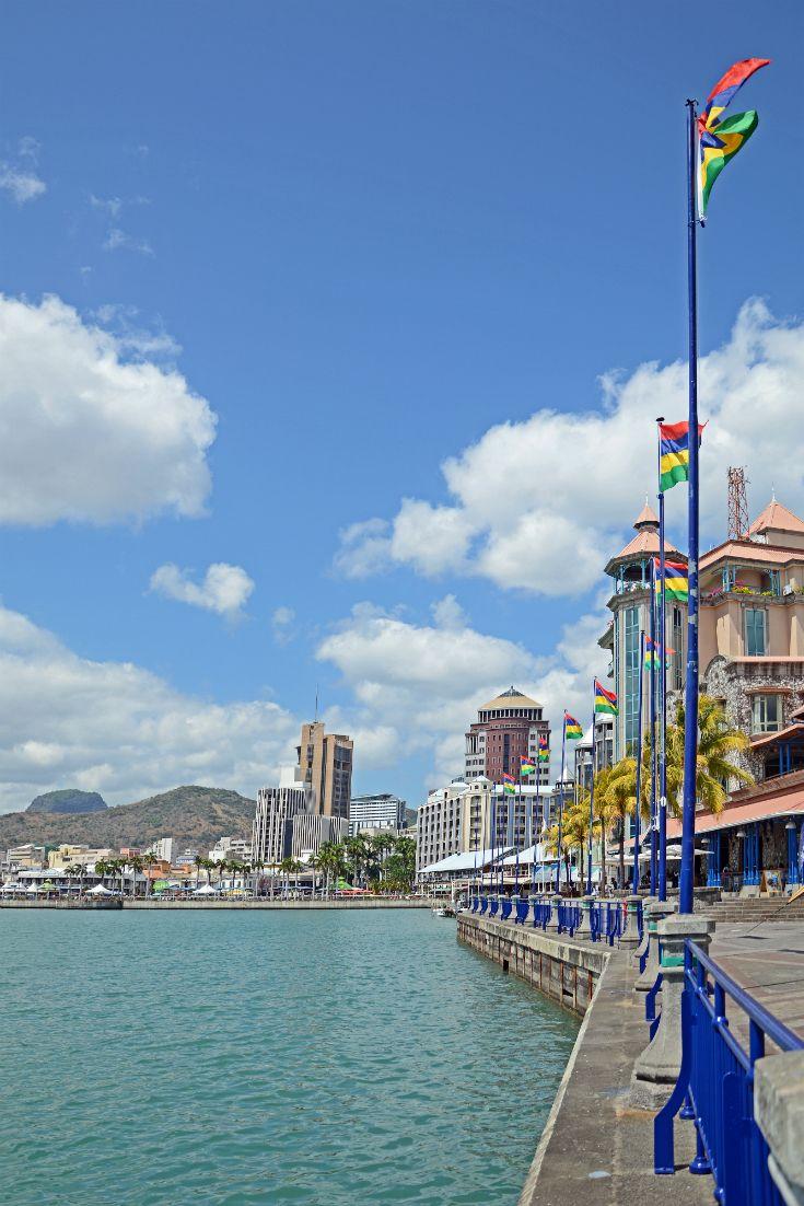 Port Louis, Mauritius #Mauritius #IndianOcean