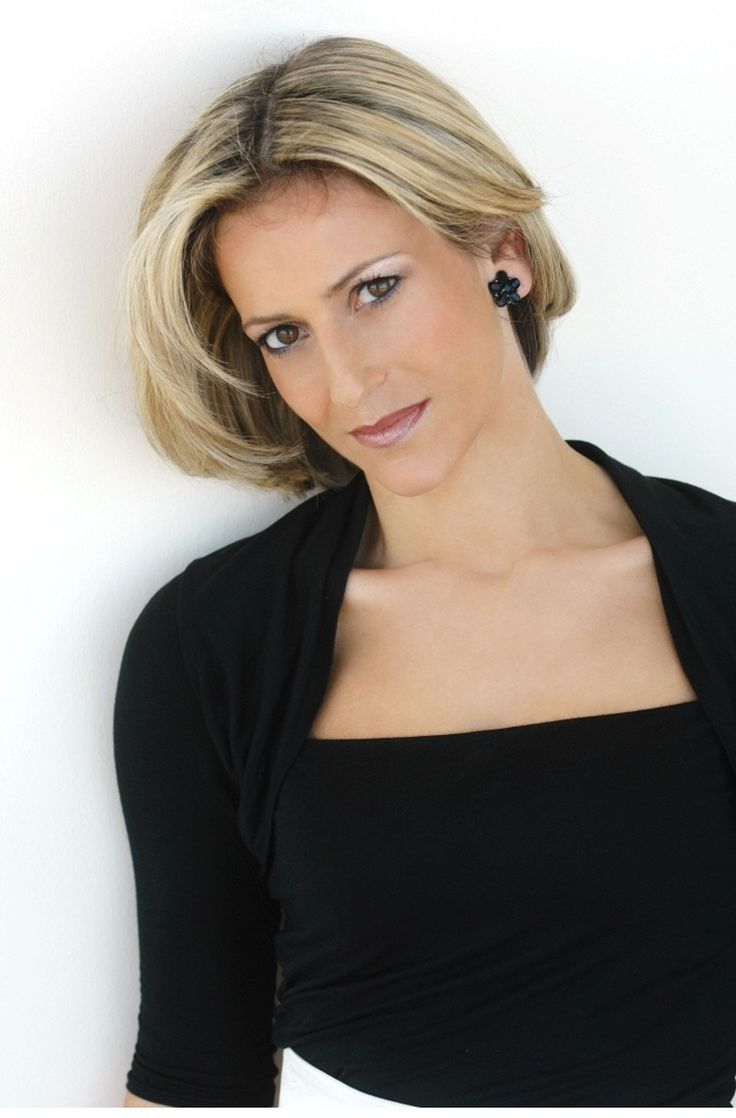 Emily Maitlis | Sexiest Presenters on Television & Radio