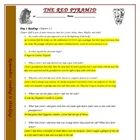FREE! The Red Pyramid Comprehension Questions for Chapters 1-10 and answer key (16 pages).Ideas, Collaborative Teachers, Novels United, Answers Keys, Questions Chapter, Comprehension Questions, Red Pyramid, Rick Riordan, Pyramid Comprehension