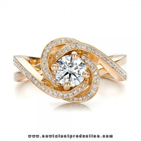 Pakistani Gold Ring Designs For Girls Latest New Talent Production Custom Diamond Engagement Rings Gold Ring Designs Vintage Gold Engagement Rings