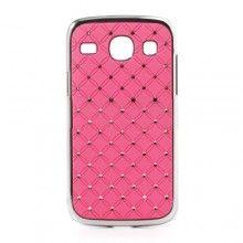 Carcasa Galaxy Core i8262 - Diamantes Pink  $ 20.324,85