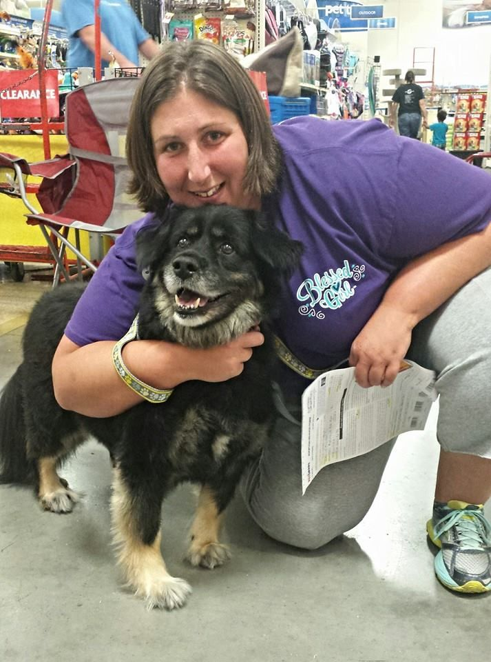 Dog Smiles Are Contagious Here At The Angelsofassisi Petsmart