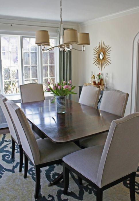 Antique Dining Room Set 5 P Furniture Renaissance Xvii Th: 21 Best Duncan Phyfe Images On Pinterest