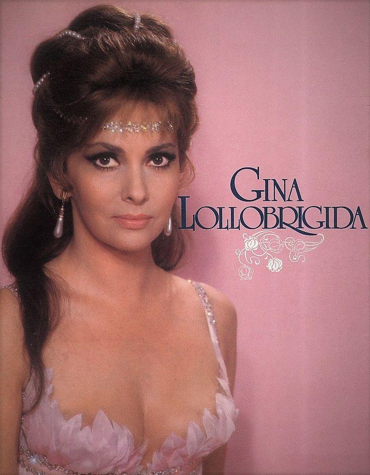 Gina Lollobrigida 20