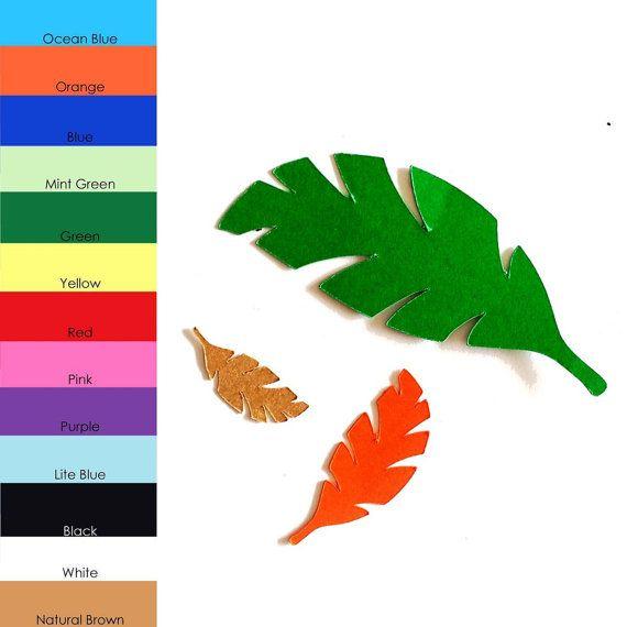 25 pack - Paper Palm Leaf, Palm Leaf Shapes, Paper Palm Tree Leaf, Palm  Tree Leaf Shape  Holy Week Boxes