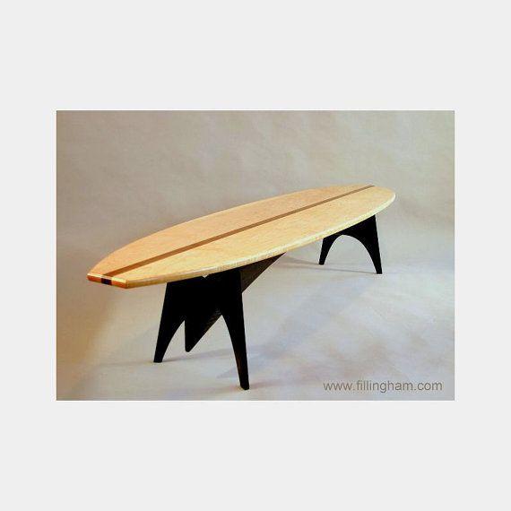 best 25+ surfboard table ideas on pinterest | used surfboards