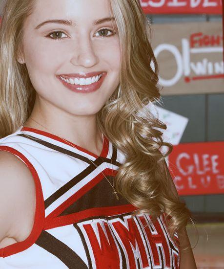 Tyra Banks On Glee: Best 25+ Quinn Fabray Ideas On Pinterest