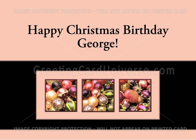 Full Colour Personalised Greeting Cards Christmas Birthday Business Envelopes
