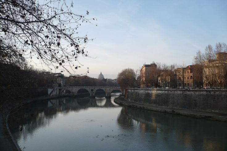Rome: It's The Smallest Things
