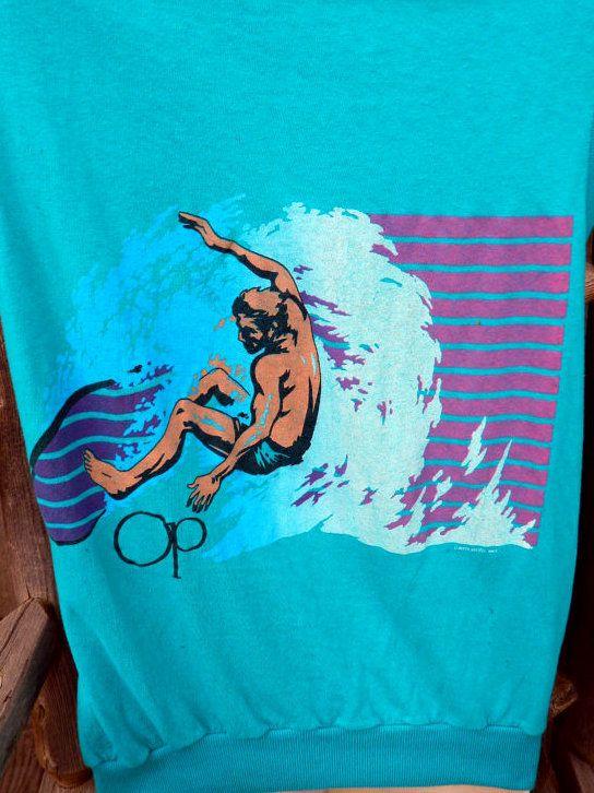 Fremantle vintage surf shirts