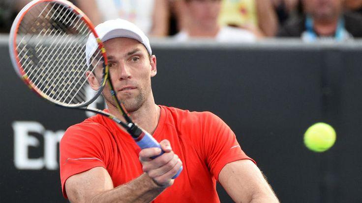 Ivo Karlovic vs Karen Khachanov Qatar ExxonMobil Open Live Tennis Scores