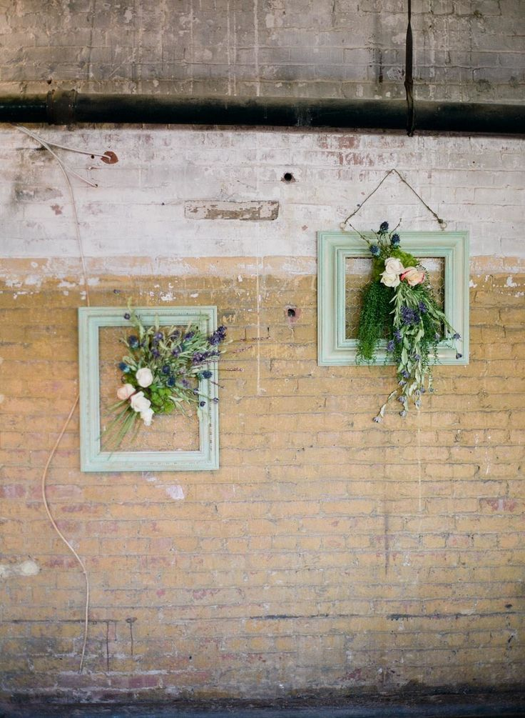 Photography: Cara Leonard Photography - caraleonardphotography.com  Read More: http://www.stylemepretty.com/2015/01/19/industrial-loft-wedding/