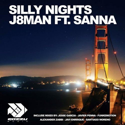 Available On Beatport! Download Now: http://www.beatport.com/release/silly-nights/1316739