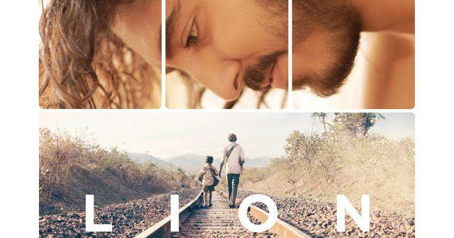 Cărți, filme și cafea: Lion - Drumul spre casa