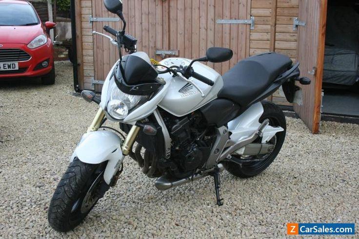 Honda CB600FA-8 Hornet 2008 08 Reg 15k miles Met White ABS FSH Trade Bargain #honda #cb600fa8hornet #forsale #unitedkingdom