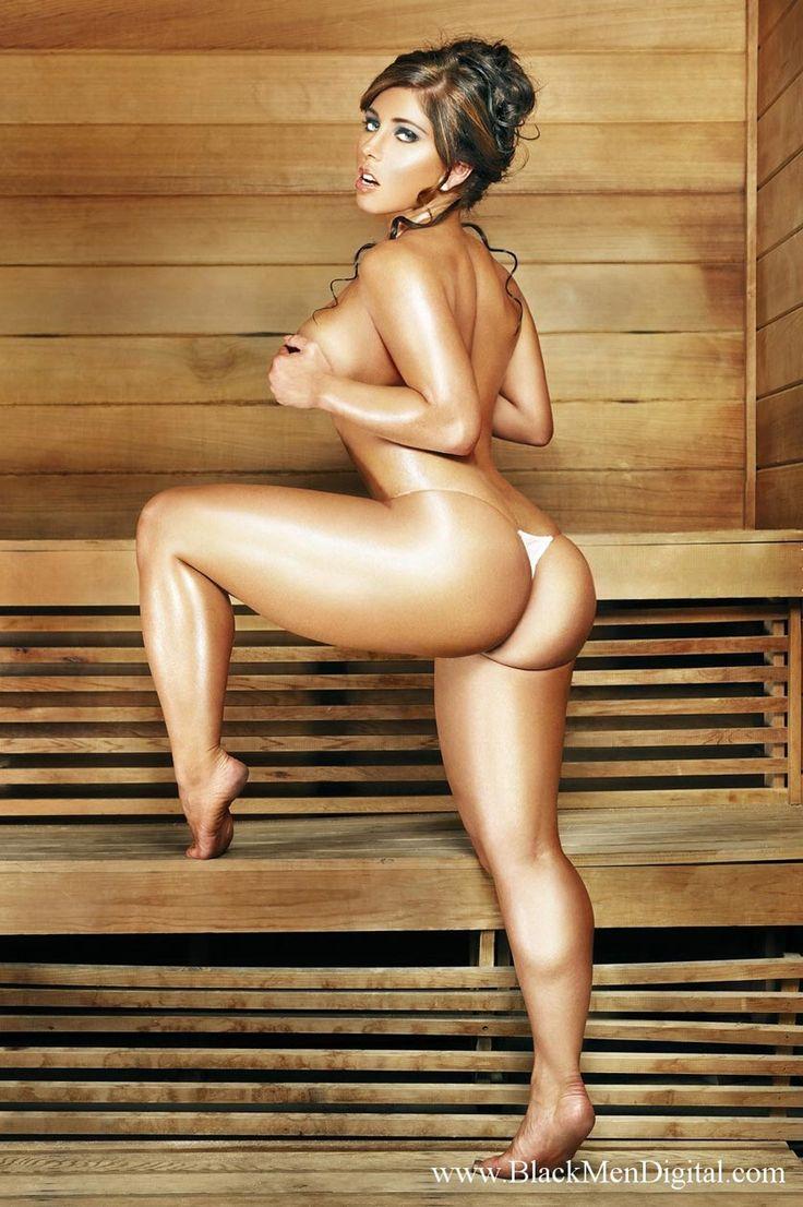 Carmen Ortega Nude Photos 121