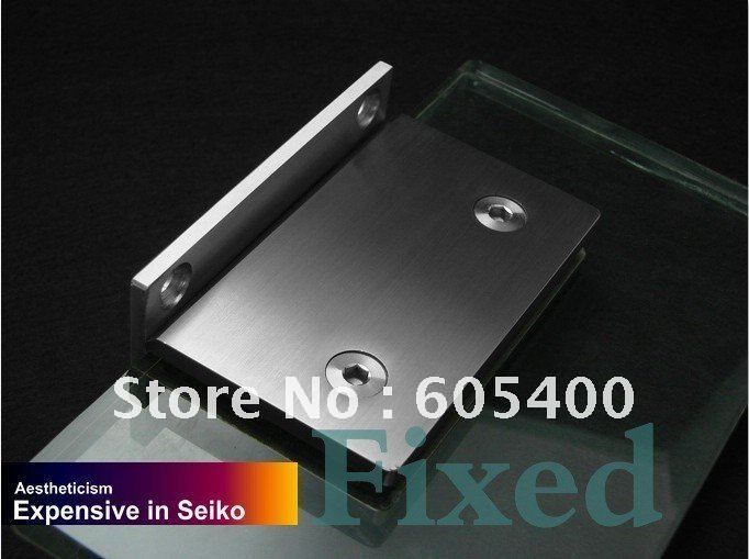 109.47$  Watch more here - http://aijzs.worlditems.win/all/product.php?id=529327295 - Wholesale 100% quality assurance 304 stainless steel bathroom glass door hinge GS-Y901A-SSfine light, free shipping