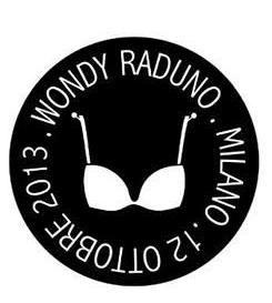 Wondy Raduno a Milano