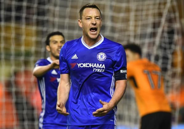 #rumors  John Terry latest: West Ham manager Slaven Bilic casts doubt on summer move for Chelsea defender