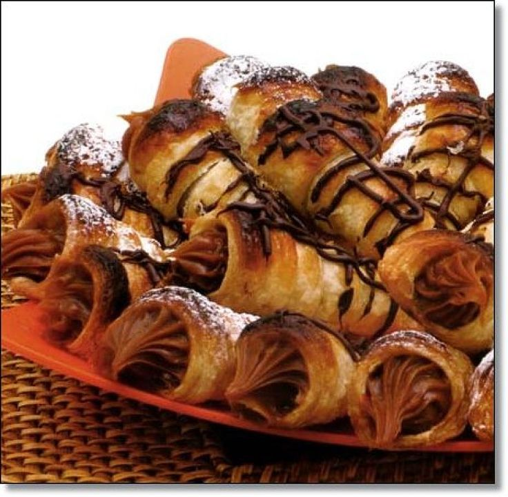 26 best ideas para hojaldre images on pinterest ideas for Relleno puff ikea